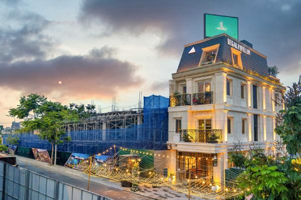 Shophouse Regal Pavillon 'cháy hàng' trong 1 giờ mở bán