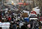 Tiết lộ sốc về tốc độ lây nhiễm Covid-19 ở Ấn Độ