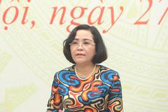 101 Ủy viên Trung ương ứng cử Đại biểu Quốc hội khóa XV
