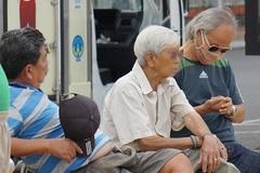 Đà Nẵng phạt tiền hàng loạt trường hợp không đeo khẩu trang nơi công cộng