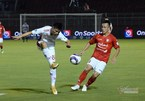 Video bàn thắng TP.HCM 1-1 Viettel