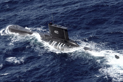Chủ tịch nước, Thủ tướng chia buồn vụ tàu ngầm Indonesia