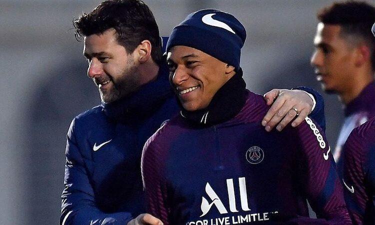 HLV Pochettino lên tiếng việc Mbappe muốn rời PSG sang Real Madrid
