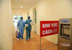 Sản phụ đi xuồng nhập cảnh trái phép về Việt Nam chữa bệnh