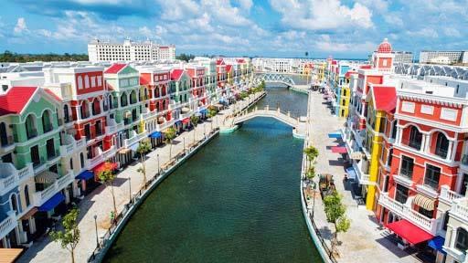 Tỷ phú Phạm Nhật Vượng xây thành phố bậc nhất Đông Nam Á, tính vụ tỷ USD ở Mỹ