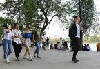 Walking street, fireworks, festivals to be halted in Hanoi over virus fears