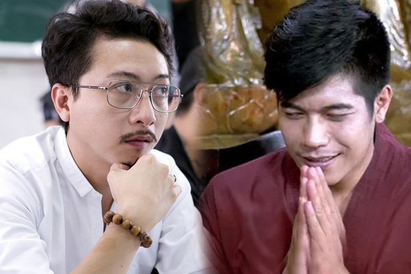 Bị Hồng Ánh tố nhầm trong clip Võ Hoàng Yên, nam diễn viên cầu cứu Hứa Minh Đạt