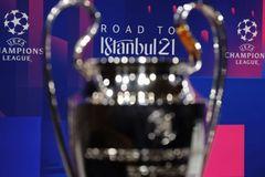 Lịch thi đấu chung kết Champions League 2021