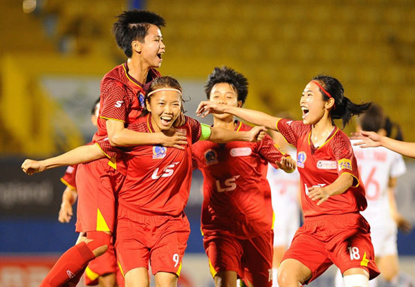 National women's championship to kick off in May