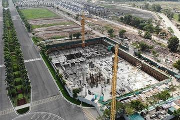 Hà Nội vào cuộc kiểm tra dự án xây hơn 6.000m2 không phép