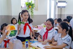 Giáo viên tự tin 'làm chủ' phương pháp dạy học