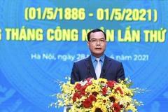 Toàn văn phát biểu khai mạc lễ kỷ niệm 135 năm Ngày Quốc tế Lao động