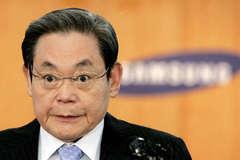 Gia đình cố Chủ tịch Samsung tìm cách trả khoản thuế thừa kế khổng lồ