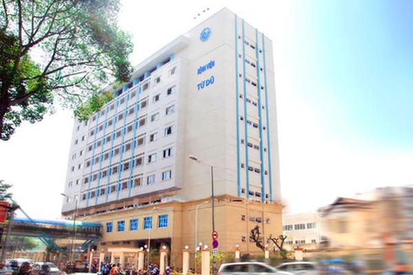 39 nhân viên y tế Bệnh viện Từ Dũ phải xét nghiệm nCoV vì 2 ca nhập cảnh trái phép