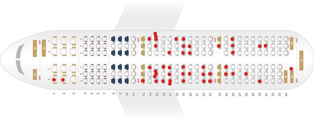 52 hành khách trên một chuyến bay rời Ấn Độ nhiễm Covid-19