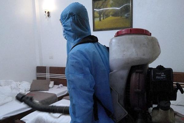 Bộ Y tế hoả tốc yêu cầu Yên Bái điều tra vụ nhiễm Covid-19 trong khu cách ly