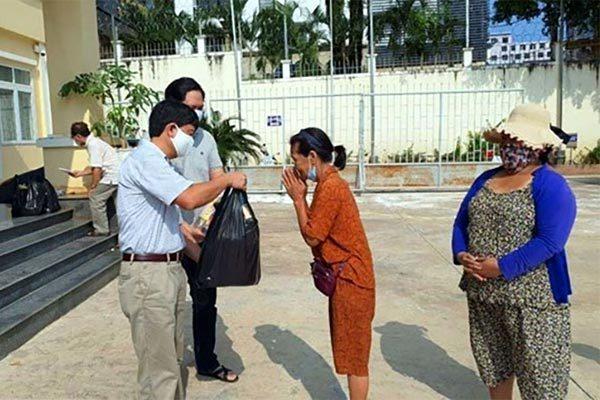 Campuchia quyết liệt chống Covid-19, Việt Nam hỗ trợ tích cực
