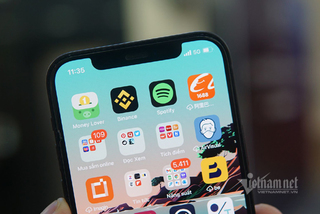 One more Vietnamese carrier provides 5G for iPhone users