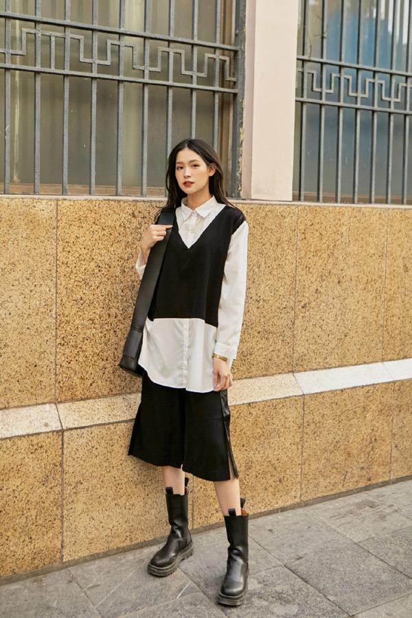 Hậu Bally mang thời trang 'trendy' tới phái đẹp hiện đại