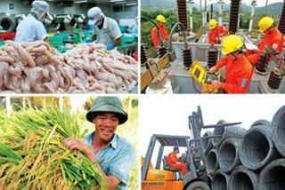 Cùng Singapore, Việt Nam kỳ vọng dẫn đầu chu kỳ mới