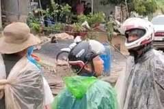 Con rể nổ súng bắn chết bố mẹ vợ rồi tự tử ở Sơn La