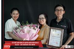 Home Motorcycle Workshop trở thành đại lý của SGCB Việt Nam