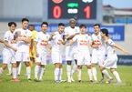 Nhiều đội V-League ủng hộ dừng giải, trao cúp cho HAGL
