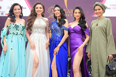 Miss Earth VN 2021 nhận tổng giải thưởng 7 tỷ đồng, Nam Em tiều tụy