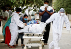 Nhiều bệnh nhân Covid-19 ở Ấn Độ nhảy lầu tự tử