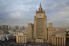 Nga trục xuất 7 nhà ngoại giao của một loạt nước châu Âu
