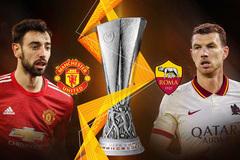 Nhận định MU vs AS Roma: Quỷ đỏ bung sức