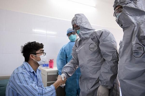 Bộ Y tế áp dụng biện pháp cách ly mới cho ca Covid-19 tái dương tính