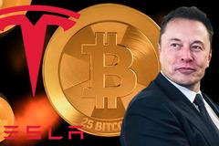 Tesla mất hết lợi nhuận từ Bitcoin nếu giá về dưới 30.000 USD
