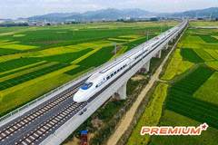 Bao giờ có đường sắt cao tốc?