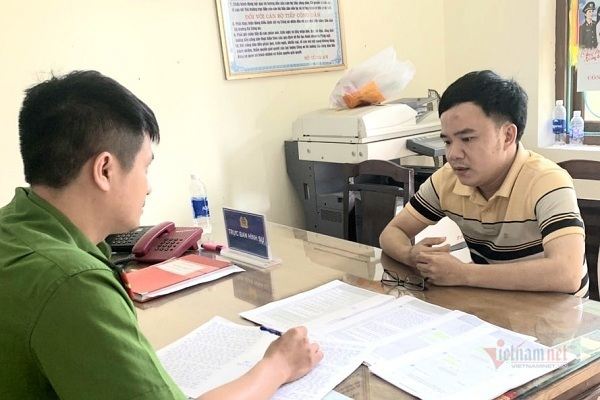 Cán bộ Sở TN&MT Quảng Bình lừa đảo gần 4,5 tỷ đồng