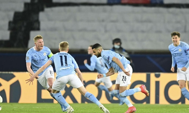 'PSG hiếu chiến một cách xuẩn ngốc trước Man City'