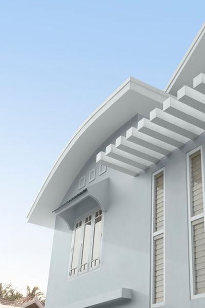 4 yếu tố hàng đầu khiến tường nhà phai màu, nhanh xuống cấp