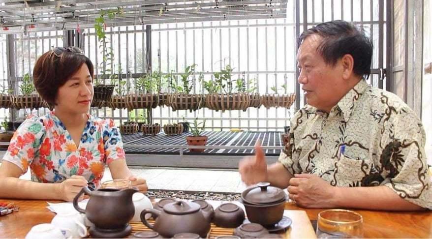 Chủ tịch Hội lan Hà Nội lên tiếng về lan đột biến