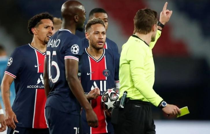 Pochettino thừa nhận điều phũ phàng sau khi PSG thua Man City