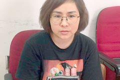 Kiều nữ Hải Phòng khiến 66 bị hại 'sập bẫy', chiếm đoạt gần 40 tỷ
