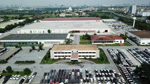 Thêm một điểm tập kết, thông quan hàng bưu chính, chuyển phát nhanh tại Hà Nội