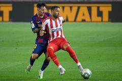 Lịch thi đấu bóng đá La Liga vòng 35: Barca tử chiến Atletico
