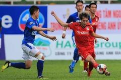 Lịch thi đấu vòng 13 LS V-League 2021
