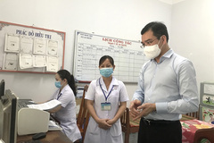 More than 318,700 people receive COVID-19 vaccination