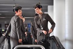 'Sếp' lớn hàng không bị phạt 42 triệu đồng vì không cho tiếp viên nghỉ phép