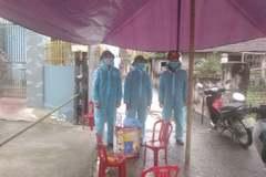 Phong tỏa tạm thời thôn có BN dương tính với SARS-CoV- 2  ở Hà Nam