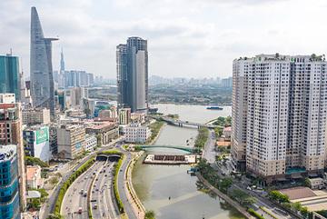 Ho Chi Minh City aims to be a smart, world-class city