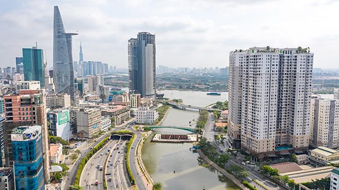 TP.HCM hướng tới đại đô thị thông minh đẳng cấp quốc tế