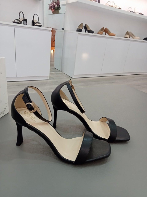 Giày nữ công sở Won mang đậm phong cách thanh lịch, trang nhã