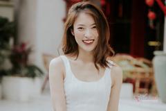 MC Khánh Vy của VTV tiết lộ thu nhập đáng nể